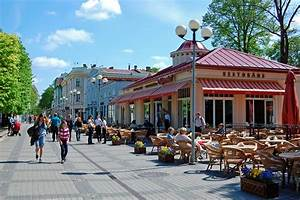 Baltic restaurants estonia