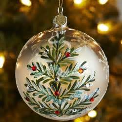 17 best ideas about hand painted ornaments on pinterest painted christmas ornaments christmas
