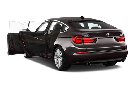 2016 Bmw 5series Reviews And Rating  Motor Trend Canada