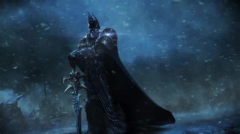 Animated Lich King Wallpaper - animates a lich king wallpaper looks like golden card