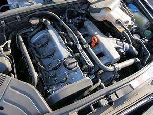2003 Audi A4 1 8t Parts Car