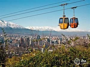 Vermietung Santiago de Chile Für Ihren Urlaub mit IHA Privat