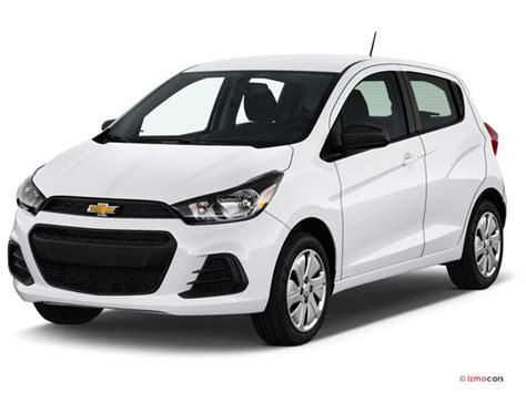 Chevrolet Spark Price by Chevrolet Spark Prices Reviews And Pictures U S News