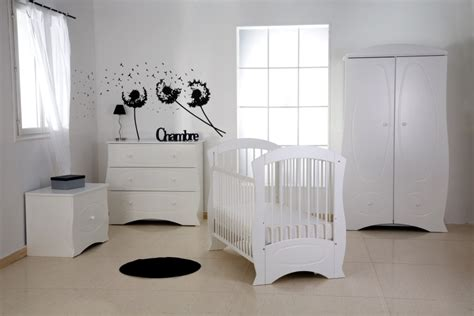 chambre bébé design chambre design bébé pas cher