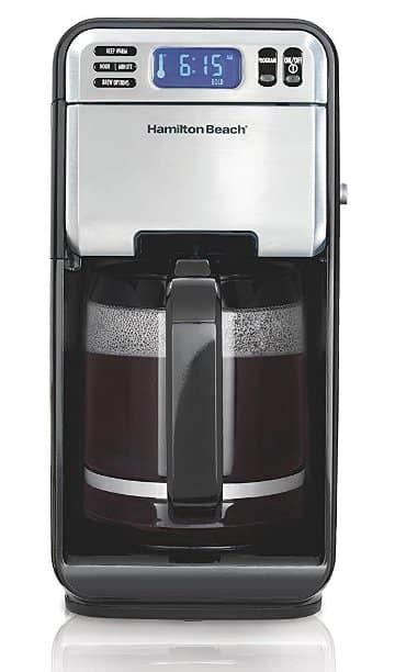 Warnings for cleaning with vinegar. 7 Coffee Makers with a Removable Water Reservoir [Updated ...