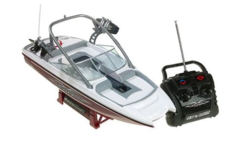Mastercraft Rc Boat For Sale by New Bright 17 Radio Mastercraft Boat Frequencies