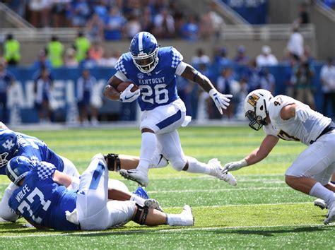 33+ University Of Kentucky Football Field  Pics