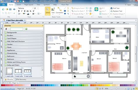plant layout software    windows