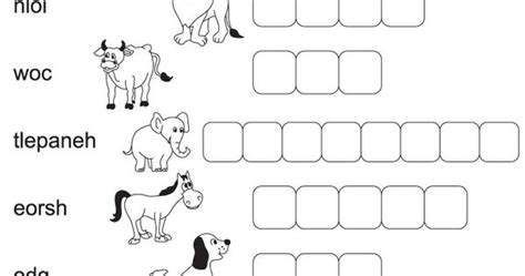 Download Free Jumbled Word Puzzle