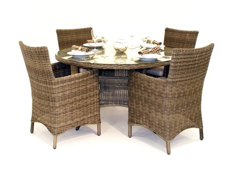 30155 rattan dining table ideal rattan dining chairs in both indoor and outdoor rooms