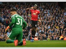 Manchester United Tunda Pesta Juara Manchester City
