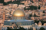 Dome of the Rock | History, Architecture, & Significance ...