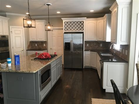 faux painting kitchen cabinets kitchen cabinets faux painting 7183