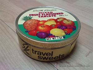 Sweets Online De : caja met lica de caramelos smith kendon travel comprar cajas antiguas y cajitas met licas en ~ Markanthonyermac.com Haus und Dekorationen