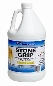 stone grip slippery pool deck and non slip tile With sure grip floor cleaner