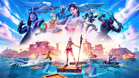 Ps5 and ps4 deals, sales, and prices. Fortnite 2021 Wallpapers - Wallpaper Cave