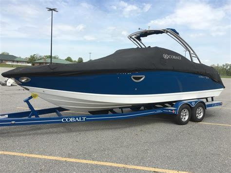 Cobalt Boats In Oklahoma by Cobalt 276 Boats For Sale In Oklahoma
