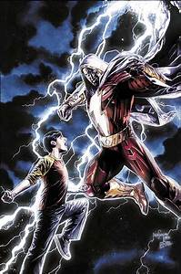 The Power of Shazam – An Injustice Tutorial – Harnessing ...