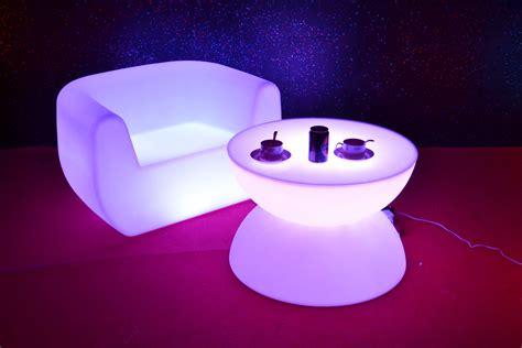 Led Sofa_hui Zhou Yuan Ming Led Furniture Factory