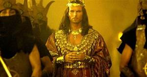 King Xerxes One Night with the King | Costume | Pinterest ...