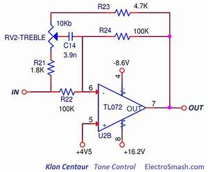 Pure Tone Wiring Diagram