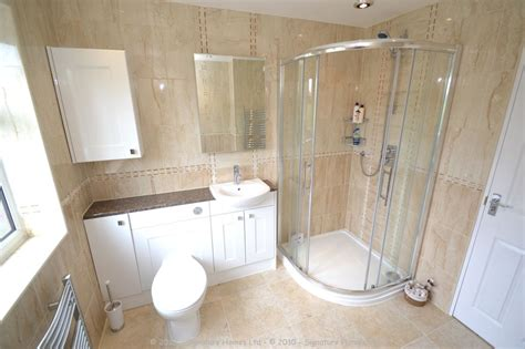 bathroom wall mirror cabinets fitted bathroom with knock through in banstead by our