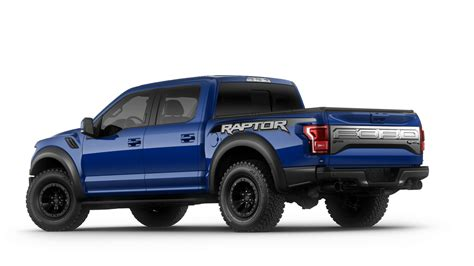 Of A 2017 Ford Raptor by 2017 Ford F 150 Raptor Costliest Version Cost 72 965