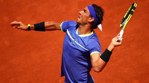 Can anyone stop Rafa Nadal at Roland Garros? - CNN Video