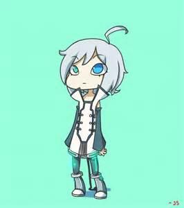 Vocaloid Utatane Piko