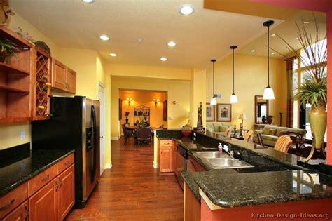 yellow and brown kitchen ideas 25 best kitchen images on kitchen kitchen