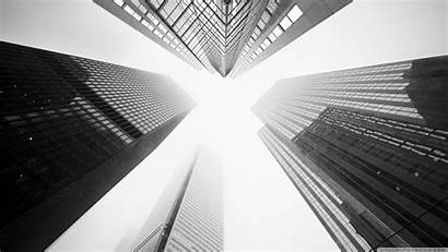 Skyscrapers Toronto Wallpapers Backgrounds Freecreatives Source