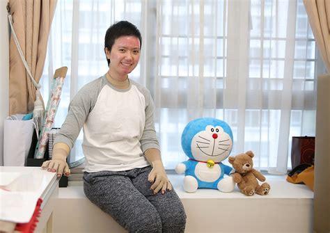 Taipei fire survivor lives with no regrets, Singapore News ...