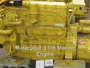 Hino W04d W040c T W04c Ti Marine Engine Service Manual