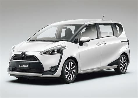Toyota Sienta Backgrounds by Toyota Sienta 7 Seater Mpv Family Car