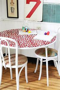 Diy Ways To Reinvent Old  Tired Card Tables  U0026 Folding
