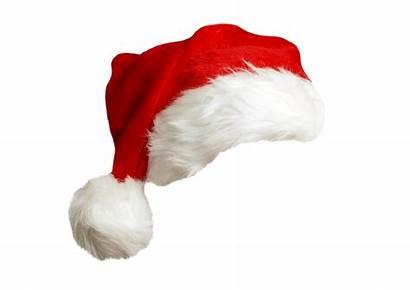 Hat Santa Christmas Hats Claus Transparent Mrs