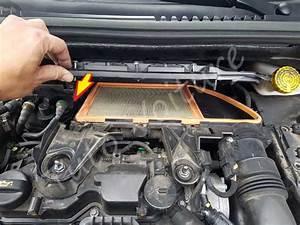 Filtre Habitacle C3 : filtre air citro n ds3 comment le remplacer tuto voiture ~ Medecine-chirurgie-esthetiques.com Avis de Voitures