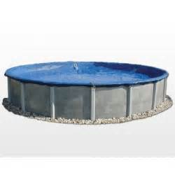 Round Pool Covers for Above Ground Pools