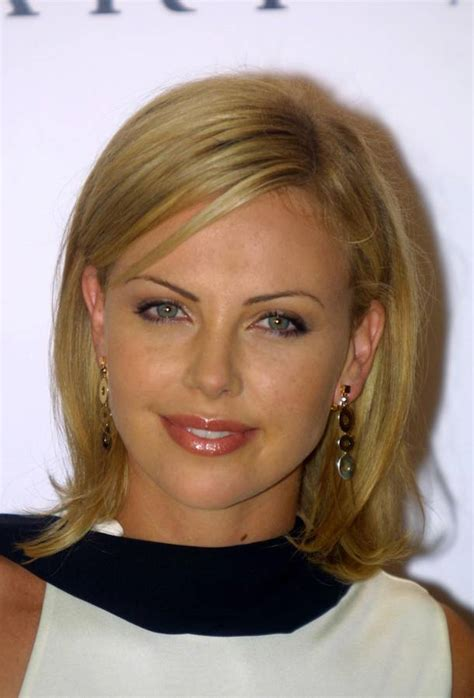 Pictures Of Hairstyles by Charlize Theron Hairstyle Trends Charlize Theron
