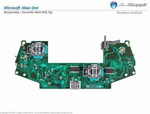 Xbox One Controller To Usb Wiring Diagram