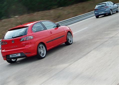 2006 Seat Ibiza Hd Pictures Carsinvasioncom