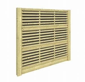 Palissade Anti Bruit : mur cl ture palissade panneaux anti bruit isolation ~ Premium-room.com Idées de Décoration