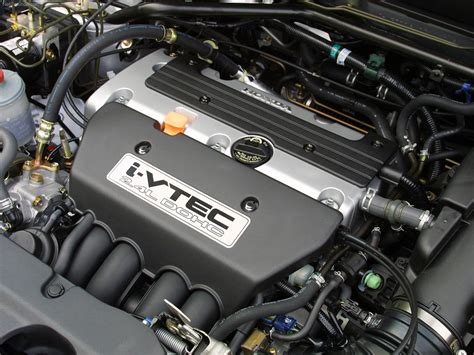 Honda CR-V (2003) - picture 45 of 62 - 1024x768
