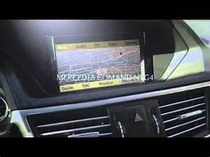Navi Update Mercedes : mercedes e350 update navigation 2016 youtube ~ Jslefanu.com Haus und Dekorationen
