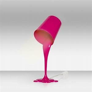 Abat Jour Design : melty lampada da tavolo abat jour design moderno in plastica ~ Melissatoandfro.com Idées de Décoration