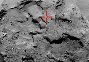 NASA Asteroid Landing - Pics about space