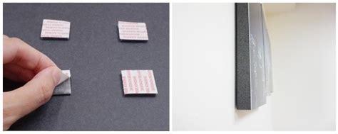 Bilder An Die Wand Ohne Bohren by 6 Methoden F 252 R Bilder Aufh 228 Ngen Ohne Bohren