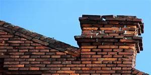 Rekonstrukce komínu stavební povolení