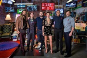 'Justice League' Handed 43 Percent Rating on Rotten ...