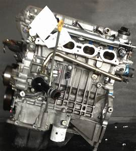 Toyota Corolla Engine 1 8l 2000  U2013 2002